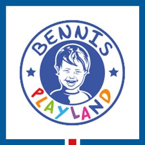 Referenzen BennisPlayland