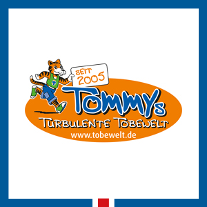 Referenzen Tommys Turbulente Tobewelt